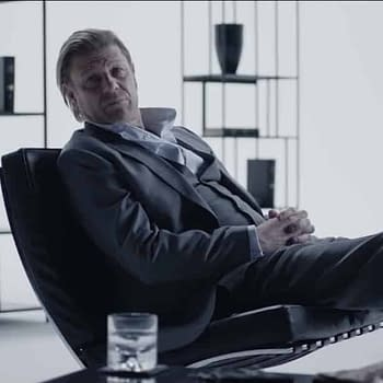 The Undying Elusive Target With Sean Bean Returns to Hitman 2