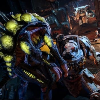 Space Hulk: Tactics Receives an Awesome Launch Trailer