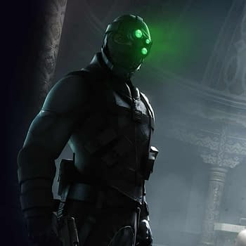 Splinter Cell: Ubisoft Derek Kolstad Set Netflix Animated Series.