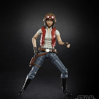 Hasbro Reveals New Vintage Collection Black Series Figures at NYCC