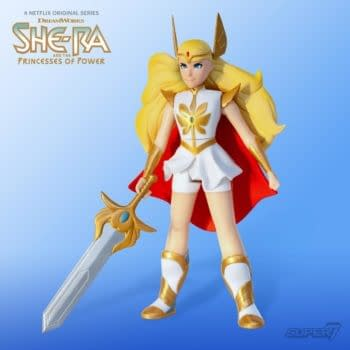 Super7 She-Ra and the Princess of Power She-Ra Figure