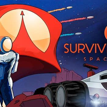Surviving Mars Next Expansion Space Race Announced