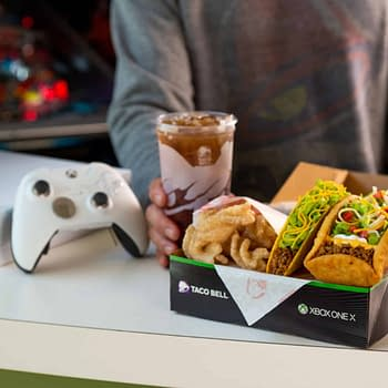 Xbox and Taco Bell Have Partnered Again to Give Away Platinum Consoles