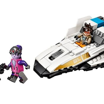 Target Reveals New Overwatch LEGO Sets Prior to BlizzCon