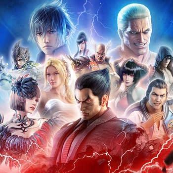 Tekken 7: Fated Retribution – Round 2 Will Hit Japan in February