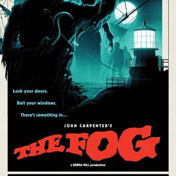 The Fog Gets a 4K Restoration Showing in Theaters October 26