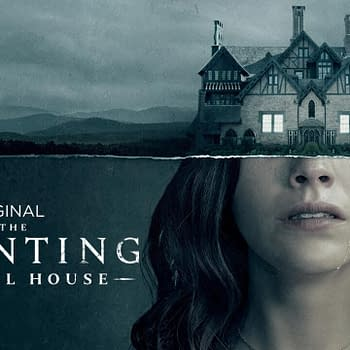 Mike Flanagan on Haunting of Hill House and All Its Secrets