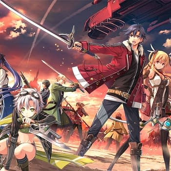 The Legend of Heroes: Trails of Cold Steel 1 &#038 2 Are Coming in 2019