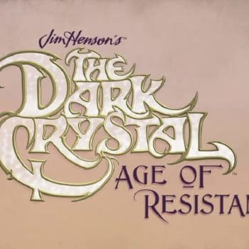 Netflix's 'The Dark Crystal: Age of Resistance' Trailer Dropping Tomorrow?