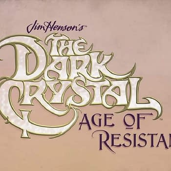 Lisa Henson Talks Netflixs The Dark Crystal: Age of Resistance at NYCC