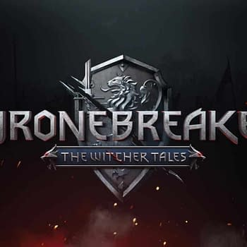 Thronebreaker: The Witcher Tales Gets Released on Steam and GOG