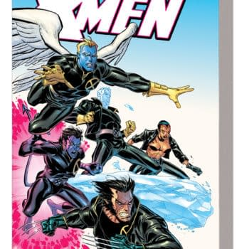 Finally, Chuck Austen's Early X-Men Work Returns to Print at Marvel