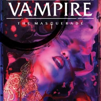 White Wolf No Longer Writing Vampire: The Masquerade Moving Forward