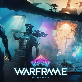 Digital Extremes Reveal Next Warframe DLC Coming in November