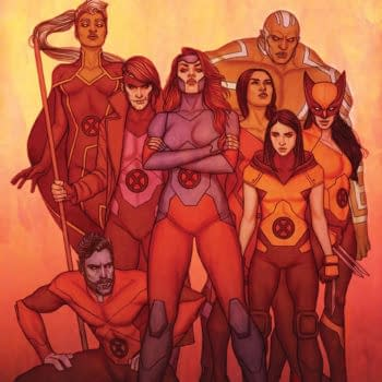 It's Official: X-Men Red Stealth-Canceled with December's X-Men Red #11