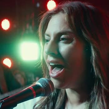 [Review] A Star Is Born: Master Class in Musical Kintsugi