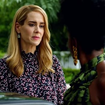 Mrs. America: Sarah Paulson 10 More Join FX Limited Series Captain Marvel Directors Helming First 2 Eps