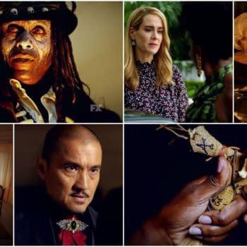 American Horror Story: Apocalypse Season 8, Episode 7 'Traitor' (End of Days! 807 Live-Blog)