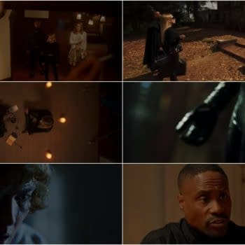 Madison, Behold 'Return to Murder House' in FX's American Horror Story: Apocalypse Preview