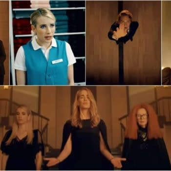 End of Days! 804: Bleeding Cool's American Horror Story: Apocalypse Live-Blog!