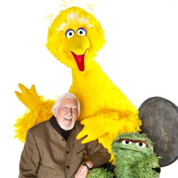 Original 'Sesame Street' Big Bird, Oscar the Grouch Puppeteer Caroll Spinney Retiring