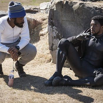 Ryan Coogler: Chadwick Boseman Gave Us An Infinite Amount of Gifts