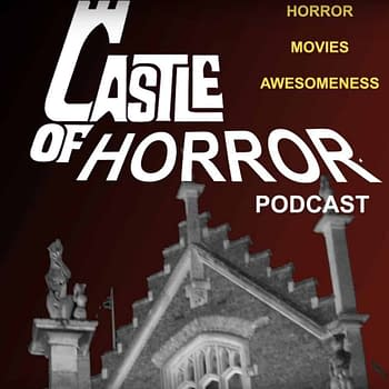 Castle Talk: Anthony Rotolo Will Make You Remember The Golden Age Of TV Horror For You