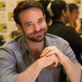 Charlie Cox on 'Daredevil' Cancellation; Would Pick up Baton[s] Again