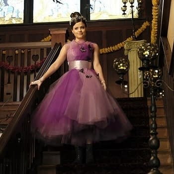 Charmed Season 1 Episode 3 Sweet Tooth: A Fun Halloween Run (REVIEW)