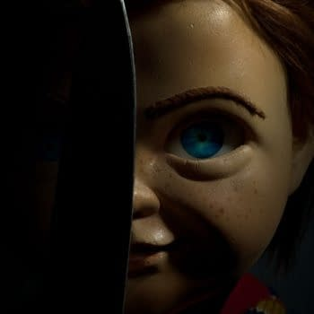 Mark Hamill is the Voice of Chucky in New 'Child's Play'