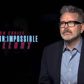Christopher McQuarrie Comments on Possible Man of Steel 2