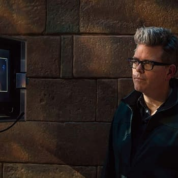 But What About Green Lantern Christopher McQuarrie