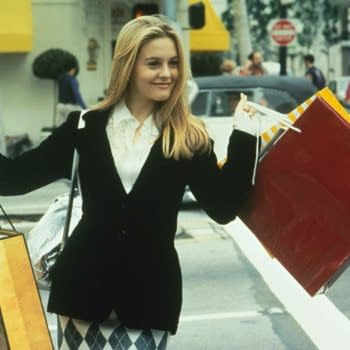 Paramount Pictures is Remaking Clueless? As If!