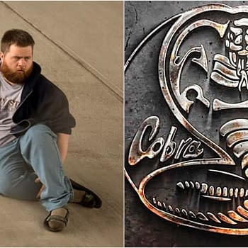 BlacKkKlansmans Paul Walter Hauser Joins Cobra Kai Season 2