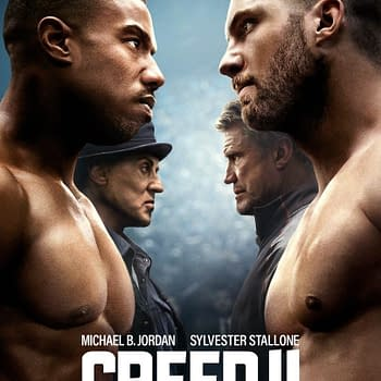 Creed II: Great Fight Scenes Combined with Familiar Story Dynamite Cast [Review]