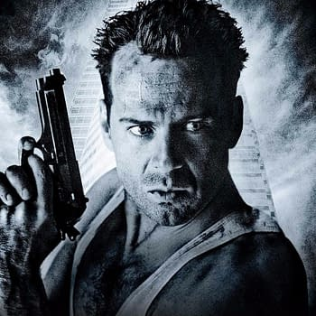 Fathom Events Bringing Die Hard Back to Theaters