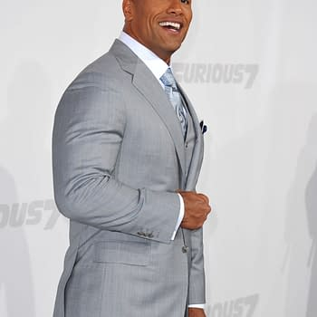 Red Notice: Coronavirus Forces Netflix to Explore Locations Outside of Italy for Dwayne Johnson-Starred Film