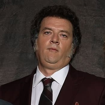 The Righteous Gemstones: New HBO First-Look at Danny McBride John Goodman Televangelist Series