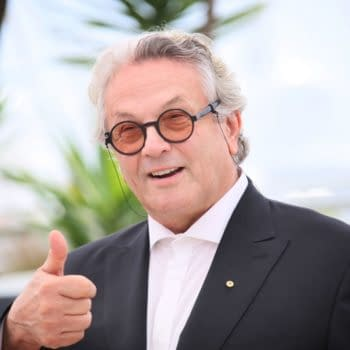'Three Thousand Years of Longing': George Miller's Next Film