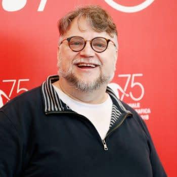 Guillermo del Toro's Heartbreaking Connection to 'Pinocchio'