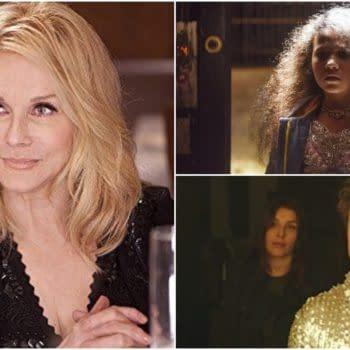Happy! Season 2: Hollywood Legend Ann-Margret Joins Cast; Bryce Lorenzo, Christopher Fitzgerald Returning