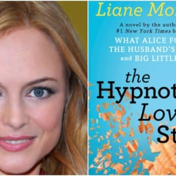 The Hypnotist's Love Story: ABC Adapting 'Big Little Lies' Author's Novel; Heather Graham Stars, EP