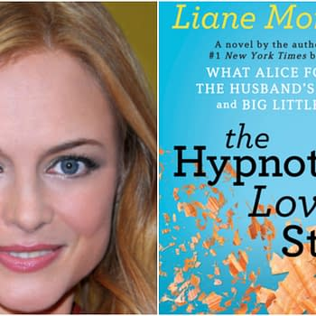 The Hypnotists Love Story: ABC Adapting Big Little Lies Authors Novel Heather Graham Stars EP