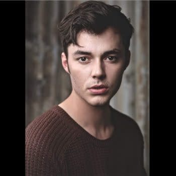 Meet Alfred for Gotham Spinoff Series, Pennyworth