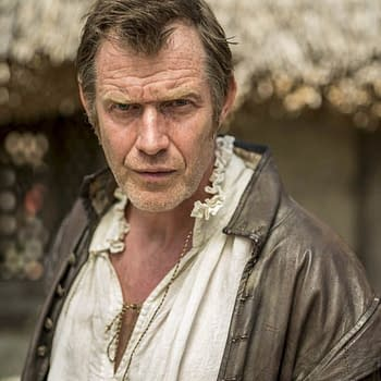 Pennyworth: Jason Flemyng Cast as Villainous Lord Harwood in Epix Series