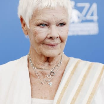 Dame Judi Dench Joins Idris Elba in 'Cats' Feature Film