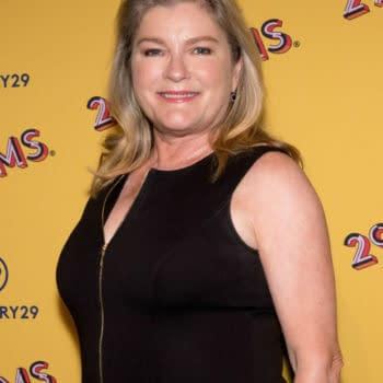 Actress Kate Mulgrew Photo by Debby Wong / Shutterstock.com