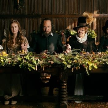 Sony Classics Nabs Kenneth Branagh's Return to Shakespeare, 'All Is True'