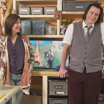 Kidding s01e04 Bye Mom: Its Not a Circle. Its a Hole. (REVIEW)