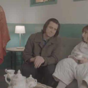 "Kidding: Jeff Meets The Lipinski Sisters and Their…""Tara-keet""??? (PREVIEW)"